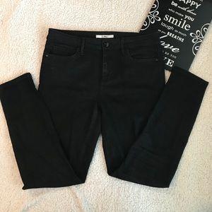 """Black Sam Edelman Skinny Jeans """"The Kitten"""""""